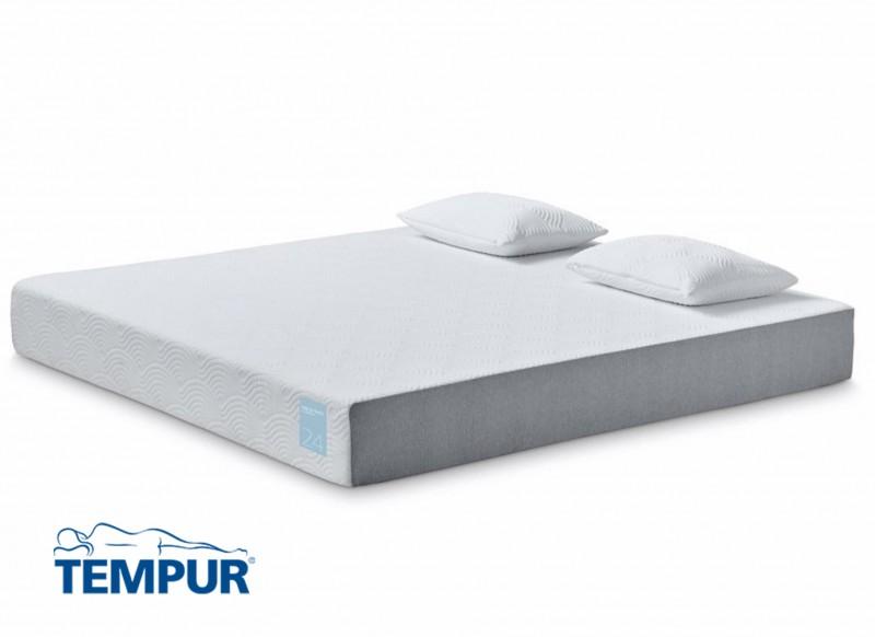 Materasso Tempur Micro-Tech Schiuma 24 Soffice