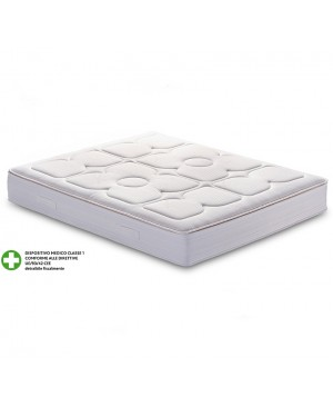 Materasso Gel Bedding Vitalis