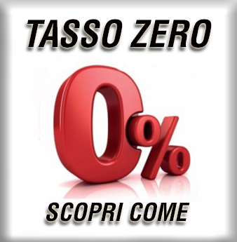Tasso Zero - Scopri come